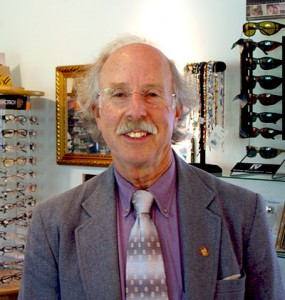 Peter Nesin Optician
